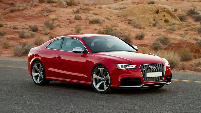 Audi Service and Repair | Autotrend Diagnostics